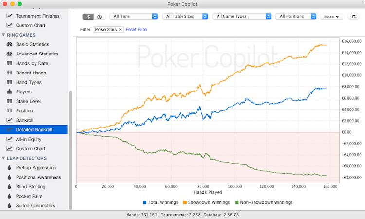 Poker Copilot