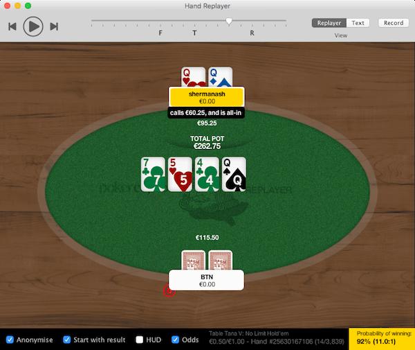 poker tournament supervisor 2 keygen mac